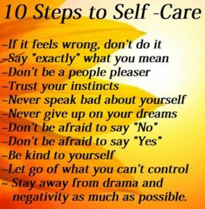 10-self-care