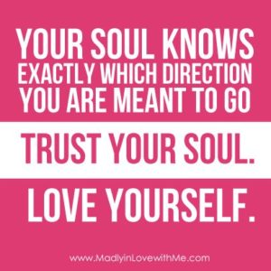 yoursoulknowstrust